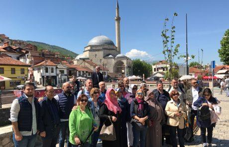 Makedonya Turu Gezi