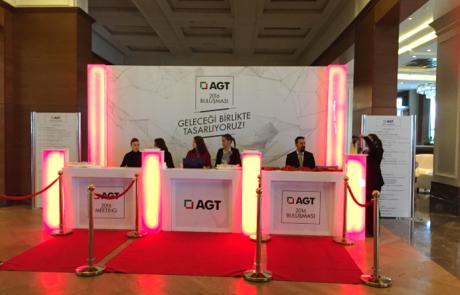 AGT Organizasyon Konferans