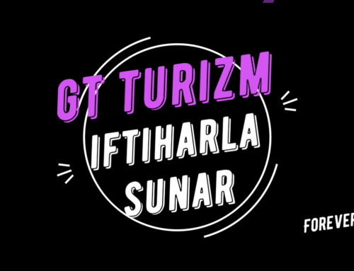 GT TURİZM & AGT VİDEO